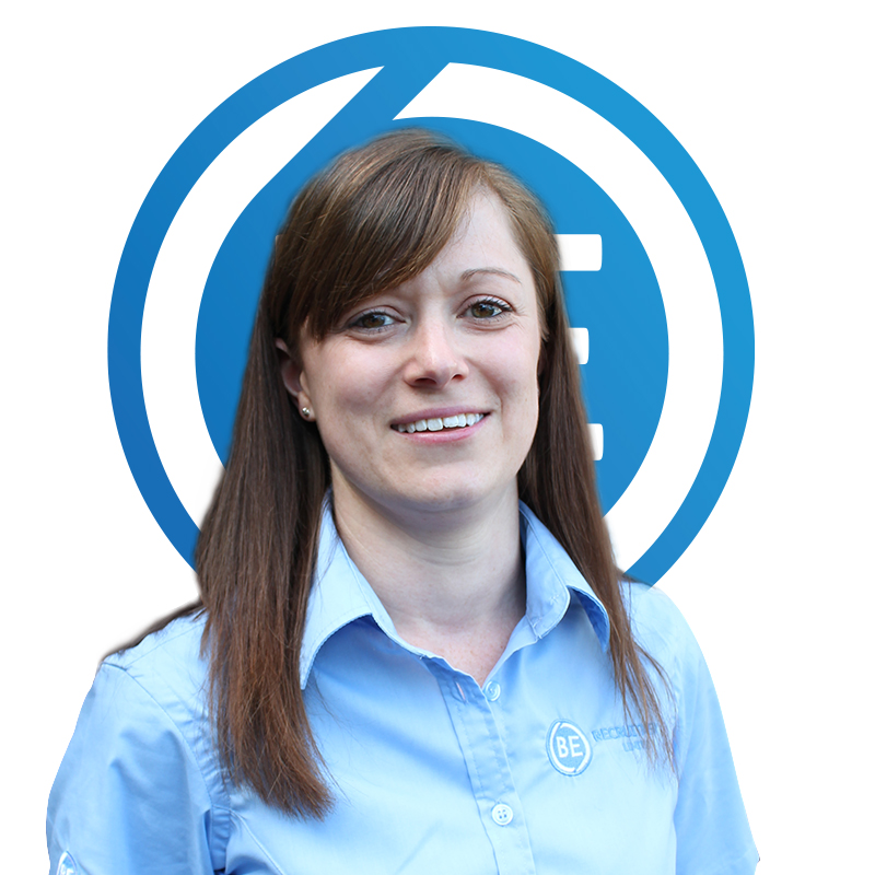 Lisa Ridley - Account Manager