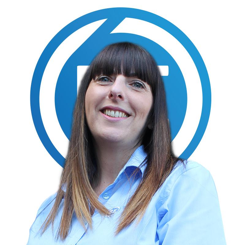 Mel Edwards - Receptionist/Payroll