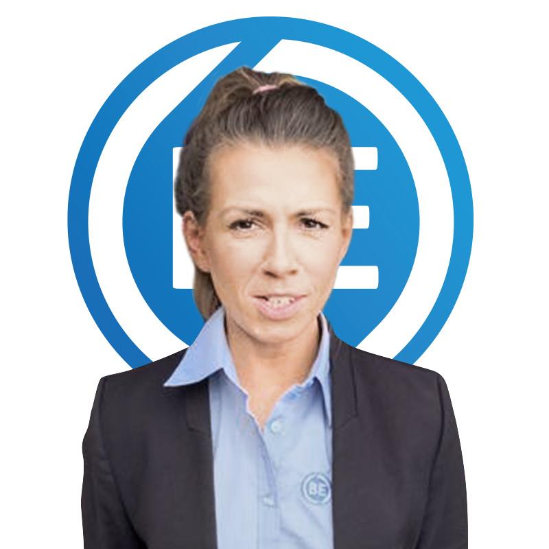 Dagmara Milanowska - Industrial Consultant