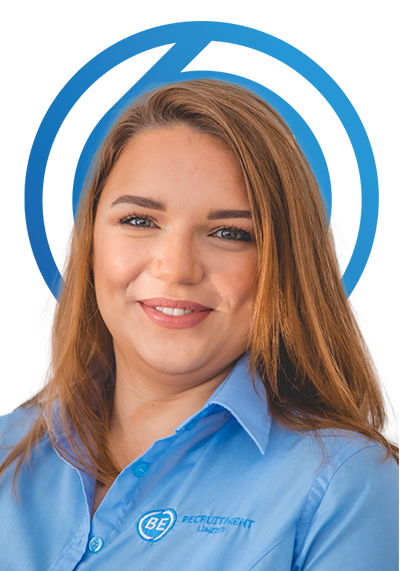 Anna Janiszewska - Industrial Consultant