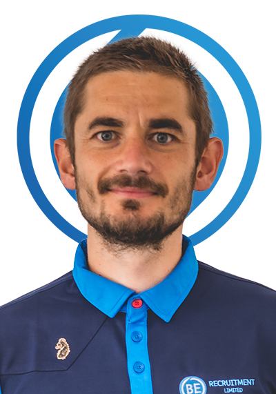 Stuart Biggs - Managing Director