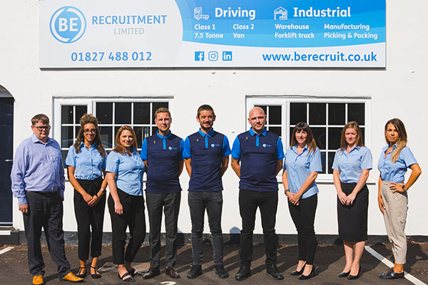 berecruitment-team-2020