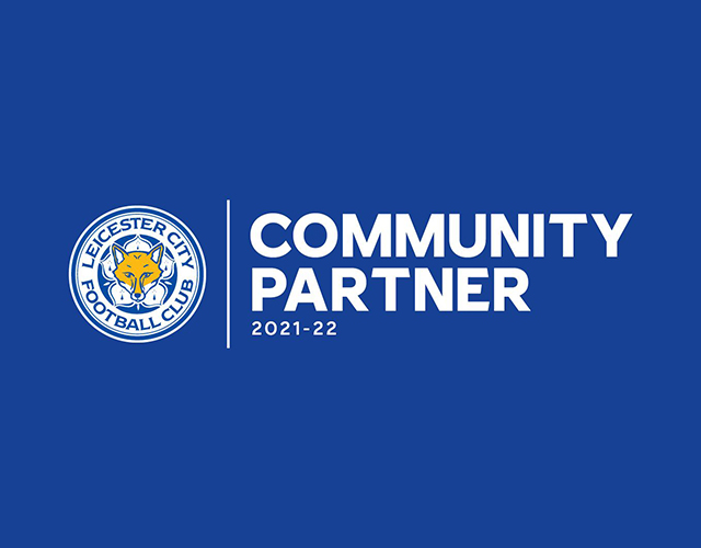 BE Recruitment are proud to announce yet another partnership - Leicester City Community Partner 2021-22